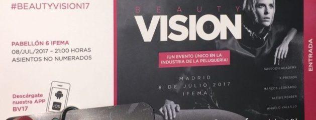 Beauty Vision 2017